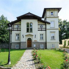 Villa Friedland, Spa Resort Libverda